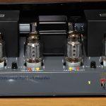 KT88の全段差動プッシュプルアンプを入手