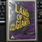 アーウィン・アレンの「巨人の惑星」のProsとCons